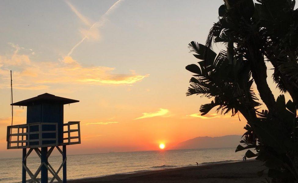 Cristo como vida y realidad para la edificación de la morada de Dios en amor (Conf.El Rincón – Málaga2018)